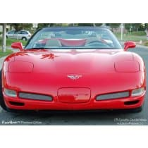 C5 Corvette Racemesh Fog Light Inserts