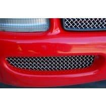 C5 Corvette Racemesh Brake Duct Inserts