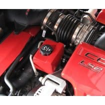 C6 Corvette Painted Steering Pump Cover