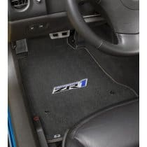 C6 Corvette Lloyds Luxe High End Floor Mats