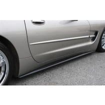 C5 1997-2004 Corvette Ground Effects Kit