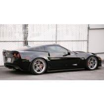 C6 Corvette Z06, ZR1, GS APR Carbon Fiber Package