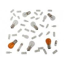 C3 1978 Corvette Light Bulb Kit 42 Pieces