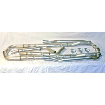 C3 1968-1982 Corvette Allens Chambered Exhaust Systems