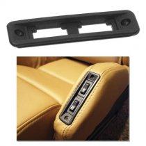 C4 1984-1990 Corvette Seat Control Switch Bezel Sport Seat LH