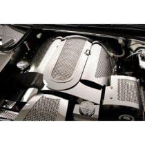 C5 Corvette Low Profile Perforated Plenum Cover