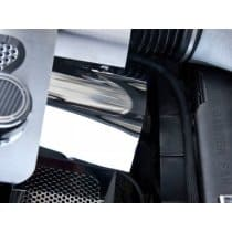 C5 Corvette Perforated Belt Tension Cover