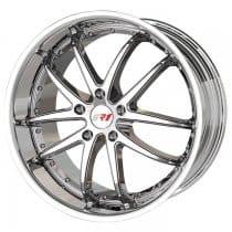 C6 Corvette SR1 Performance Apex Series Wheels
