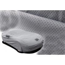 C5 Corvette Car Cover Maxtech W/Cable & Lock