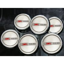 C5 1997-2004 Corvette Z06 405HP Executive Engine Caps