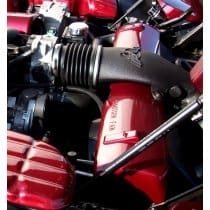 C5 Corvette Painted Radiator Shroud