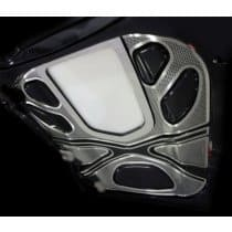 C6 ZR1 Corvette Hood Panel Kit