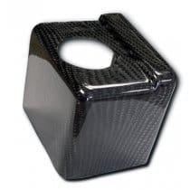 C6 Corvette Carbon Fiber Power Steering Cover