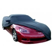 C5 Corvette Indoor Super Stretch Car Cover