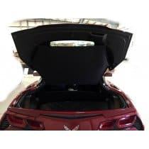 C7 Corvette Cargo Area Security Shade