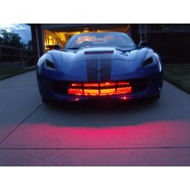 C7 Corvette RGB Complete Exterior LED Lighting Kit With Bluetooth Control