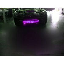 C7 Corvette RGB Grille LED Lighting Kit