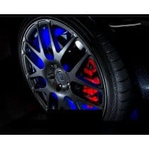 2010-2013-15 Camaro Illuminated LED Wheel Rings