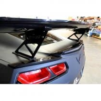 C7 Corvette APR Performance GTC-500 Carbon Fiber Wing 74 inch AS-107479