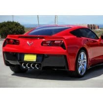 C7 Corvette Stingray Z51 Style Rear Spoiler