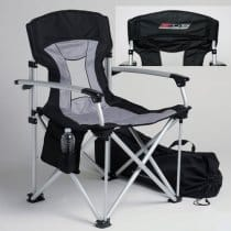 C7 Z06 Corvette Car Show Travel Chair