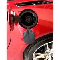 C7 Corvette Fuel Gas Bib Apron Guard