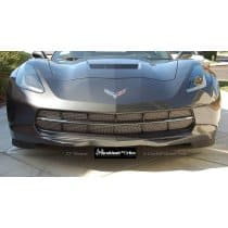C7 Corvette RaceMesh Front Lower Grille