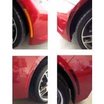 C7 Corvette Blackout Kit - Side Markers Lights