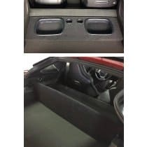 C7 Corvette Stingray Vette Tray VetteTray And Partition Combo