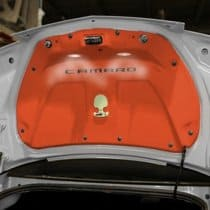 2010-2013 Camaro ACS Rear Decklid Trunklid Liner 33-4-069