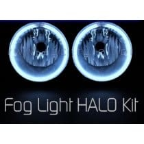 Dodge Challenger Fog light HALO Kits