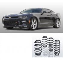 2016-2018 Camaro SS Eibach Pro Kit Performance Lowering Springs