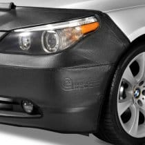 Dodge Charger Colgan Bumper Mask Bra from CoverCraft