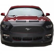Ford Mustang Colgan Bumper Mask Bra from CoverCraft