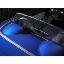 C6 2005-2013 Corvette Convertible GM Wind Deflector