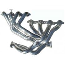 C5 Corvette and Z06 Bassani Long Tube Headers