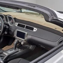2015-2017 Mustang CoverCraft Original Dashmat Dash Cover