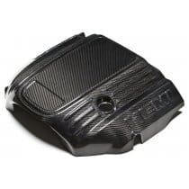 2009-2017 Challenger 5.7L Carbon Fiber Engine Cover by TruFiber