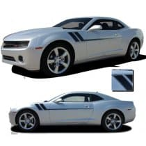 2010-2015 Camaro Track side stripe kit