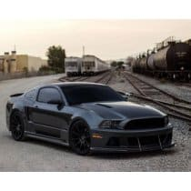 Ford Mustang 2010-12 APR Performance Aero Kit AB-210200
