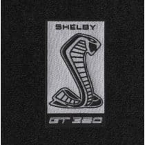 Ford Mustang Shelby Lloyd Floor Mats