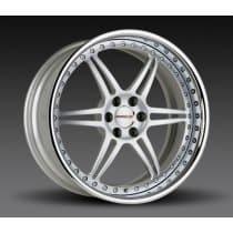 Forgeline SS3P Wheel