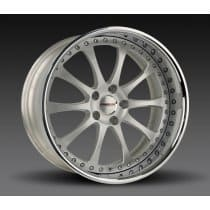 Forgeline ZX3P Wheel