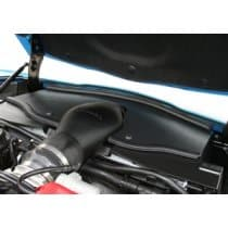 C6 Corvette Halltech Beehive Heat Shield