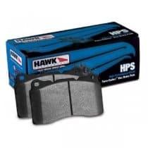 2007-2012 Chevrolet Tahoe Hawk HPS Pads