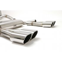 Billy Boat Camaro LS1 Exhaust System (98-02)