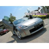 Nissan 350Z Vertical Door Conversion Kit