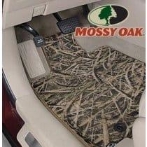 Raptor lloyd mats camo floor mats