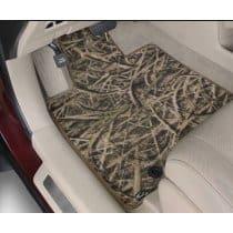 2001-2017 Chevrolet Silverado Lloyd Camo Floor Mats