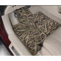 2004-2017 Chevrolet Colorado Lloyd Camo Floor Mats